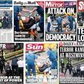 Londoni terror: merénylet a demokrácia ellen