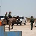 Elmérgesedett a viszony Joe Biden és az amerikai határőrök között