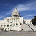 Zárva maradhat a demokrácia jelképe Washingtonban