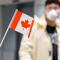 A kanadaiak nem a halálos vírussal, hanem az állammal szállnak szembe