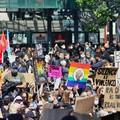 """Egyre több amerikai iskolában a """"privilegizált"""" emberek elnyomásával harcolnak a rasszizmus ellen"""
