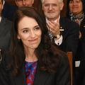 Fellép a terrorizmus ellen Új-Zéland miniszterelnöke