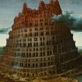 Leomlanak korunk bábeli tornyai?