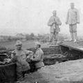 A realisták az I. világháborút tanulmányozzák