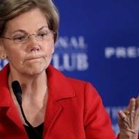 Miért bukott el Elizabeth Warren?