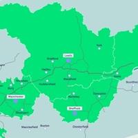 Ötvenmillió fát ültetnek Angliában