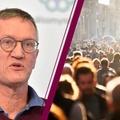 Ki felelős Svédország koronavírus-stratégiájáért?