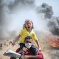A ICC szerint Izrael és nem pedig a Hamasz követ el háborús bűncselekményeket