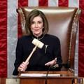 Nancy Pelosi gendersemleges nyelvezetet vezetne be a képviselőházban