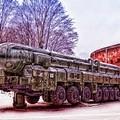 Kína előretör a nukleáris fegyverkezési versenyben