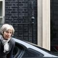Nehéz időszaknak néz elébe a brit Konzervatív Párt