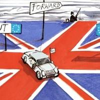 Alkotmányos válsággal fenyeget a Brexit-alku