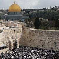Jeruzsálem: kinek a szent helye?