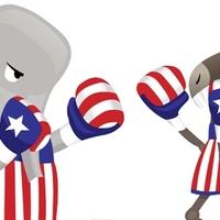 Életben maradnak az amerikai pártok?