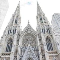 Katedrálist gyújtogattak volna New Yorkban