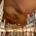 Belgium, a kémkedés álomcélpontja