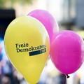 Erősödő liberálisok, gyengülő CDU – Választási szuperév Németországban