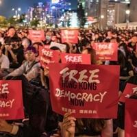 Miben hasonlítanak a hongkongi tüntetések '56-hoz?