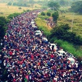 Meddig jut a közép-amerikai migránskaraván?
