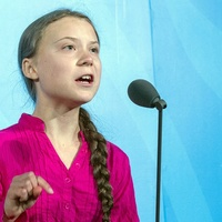 Greta Thunberg túllőtt a célon