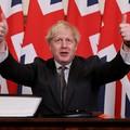 Jöhet London első, a Brexit utáni szabadkereskedelmi megállapodása