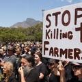 Ausztrália vízumot adna Dél-Afrika fehér farmereinek