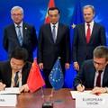 Az Európai Parlament befagyasztotta a Kínával kötendő beruházási megállapodás ratifikálását