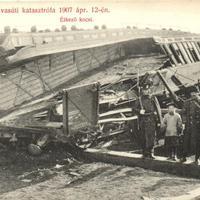 A dorozsmai vasúti szerencsétlenség