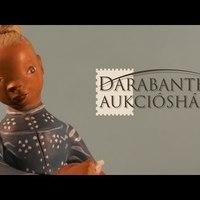 Videós tételajánló sorozat indul a 20. Nemzetközi Árverésünk néhány kiemelkedő darabjából