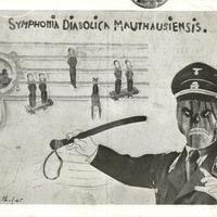 Zenés menetelés a halálba