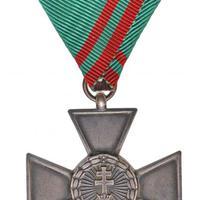 Magyar Ezüst Érdemkereszt