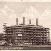 Az első országos erőmű