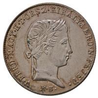 Az egyik első magyar feliratú pénzérme