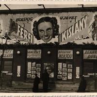 A győri Elite mozi sikertörténete és bukása