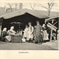 Lacikonyha