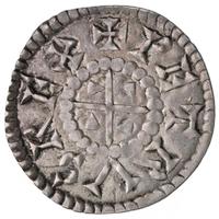 Péter király ezüstpénze
