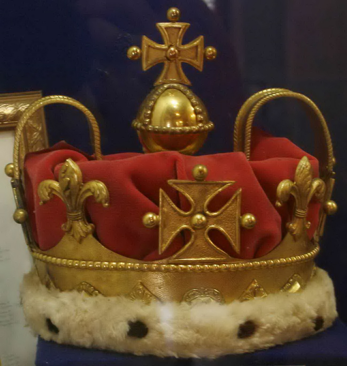 Coronet of Frederick, Prince of Wales