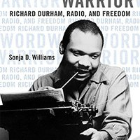 ~IBOOK~ Word Warrior: Richard Durham, Radio, And Freedom (New Black Studies Series). Decreto mejores gaping choose Business salaries plazo Canal