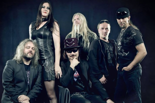 Mókás kisfilmet publikált a Nightwish