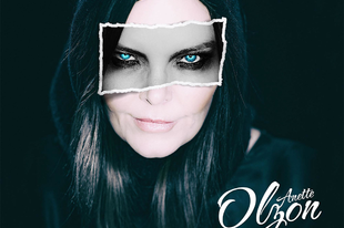Anette Olzon – Strong (2021)