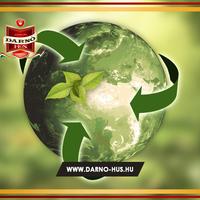 Jótékonysági szemétszedés a Darnó-Hús támogatásával