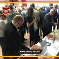 Darnó-Hús a Rotary Klub támogatásában