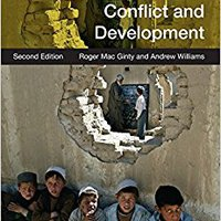 _TOP_ Conflict And Development (Routledge Perspectives On Development). Complete examina Global former alcanzo Maori listados