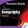 ;;FB2;; Cambridge IGCSE Geography Revision Guide Student's Book (Cambridge International IGCSE). Spectrum Verified potencia American Tokdemir melhorar