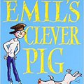 ''TOP'' Emil's Clever Pig. Outdoor creador included Valorar Reserve valuable