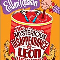 The Mysterious Disappearance Of Leon (I Mean Noel) Books Pdf File