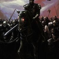 Airun Al Marem és a fehérork sereg