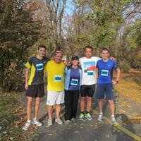 Hétvégén Miskolcon és Debrecenben futottak a Daruk