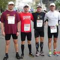 Maraton és Futófesztivál