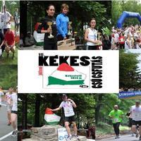 DaRuN futók a csúcson - Kékes csúcsfutás 2012.